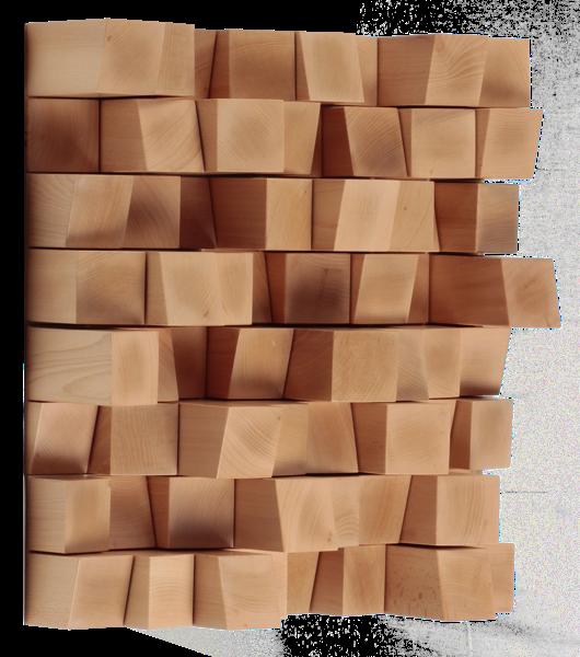 Vicoustic Multifuser Wood 64