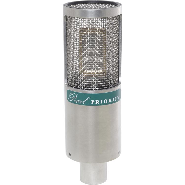 Pearl Priority stormembrans kondensatormikrofon