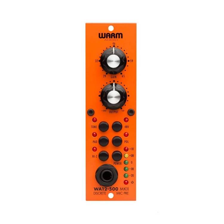 Warm Audio WA12-500 MKII