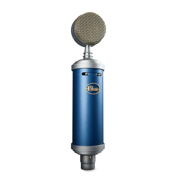 blue bluebird stormembran kondensatormikrofon
