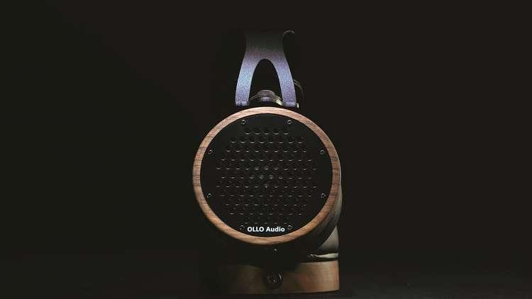ollo audio S4X öppen hörlur