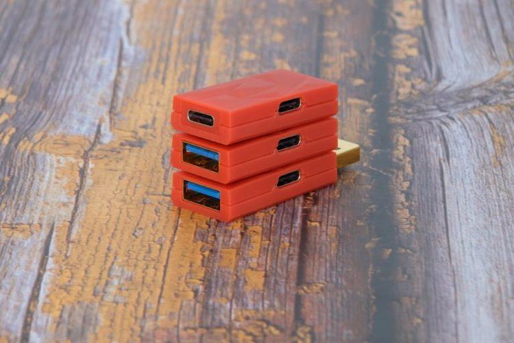 iFi iDefender+ bryter jordslingor och reducerar brum från USB-ljudkort