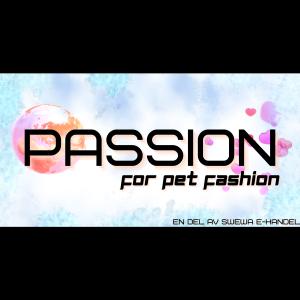 Passion For Pet Fashion