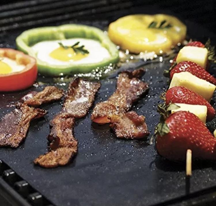 Köp 5 få 6 grill/ugnsmatta