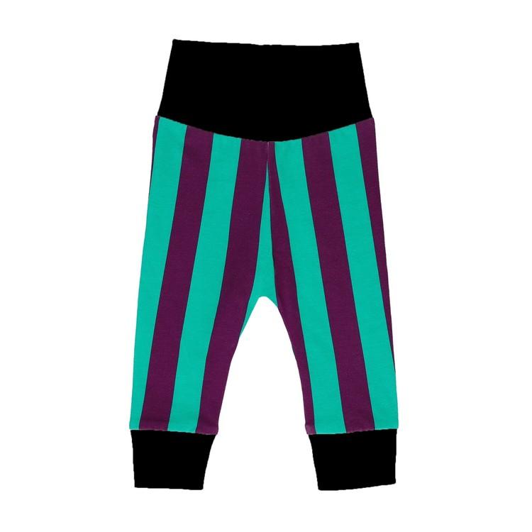 Raspberry Republic Baggypants – Stripetastic
