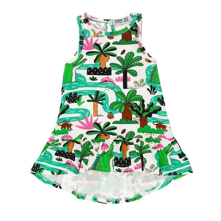 Raspberry Republic Dress – Amazing Amazonia