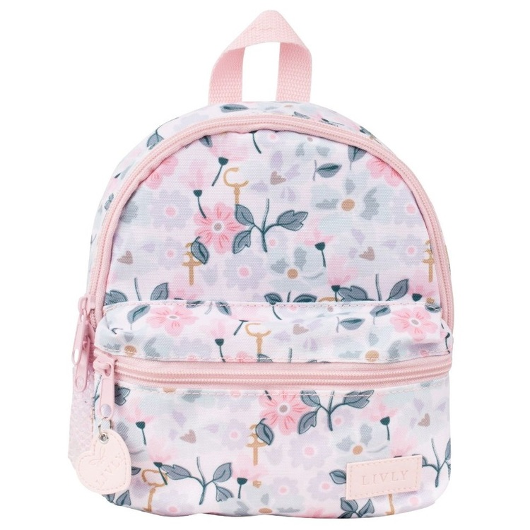 Livly Mini Backpack Liberty Floral