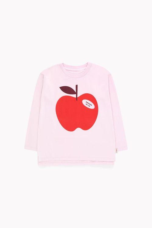Tinycottons Apple LS Tee
