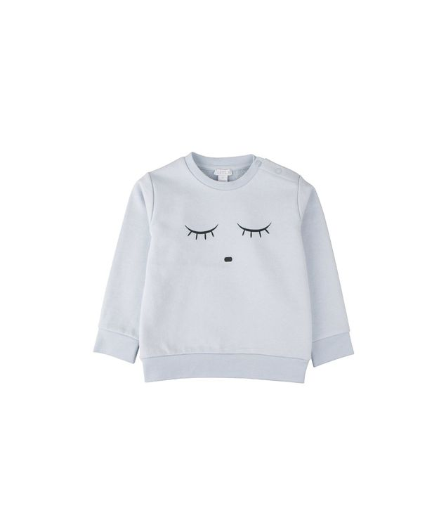 LIVLY SC Sweatshirt Light Blue Sc