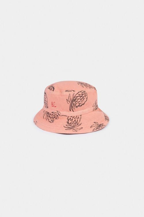 BOBO CHOSES All Over Pineapple Hat Blooming