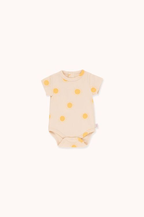 TINYCOTTONS Sun Body Light cream/Yellow