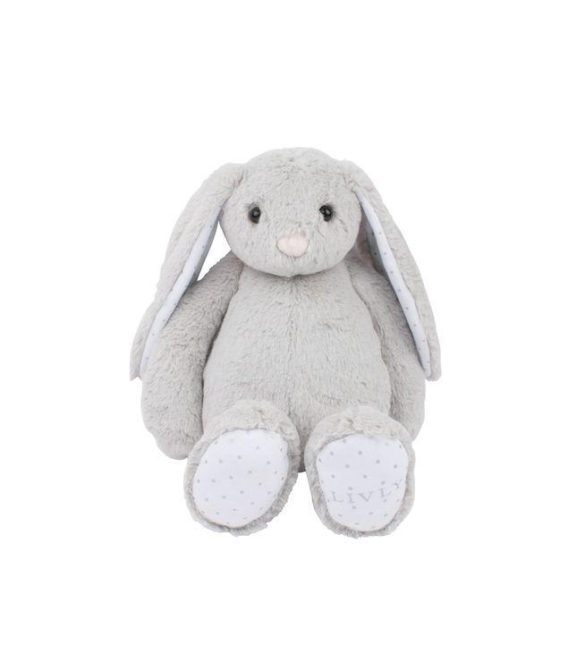 Livly Great Bunny Marley Grey