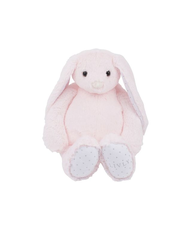 Livly Great Bunny Marley Pink