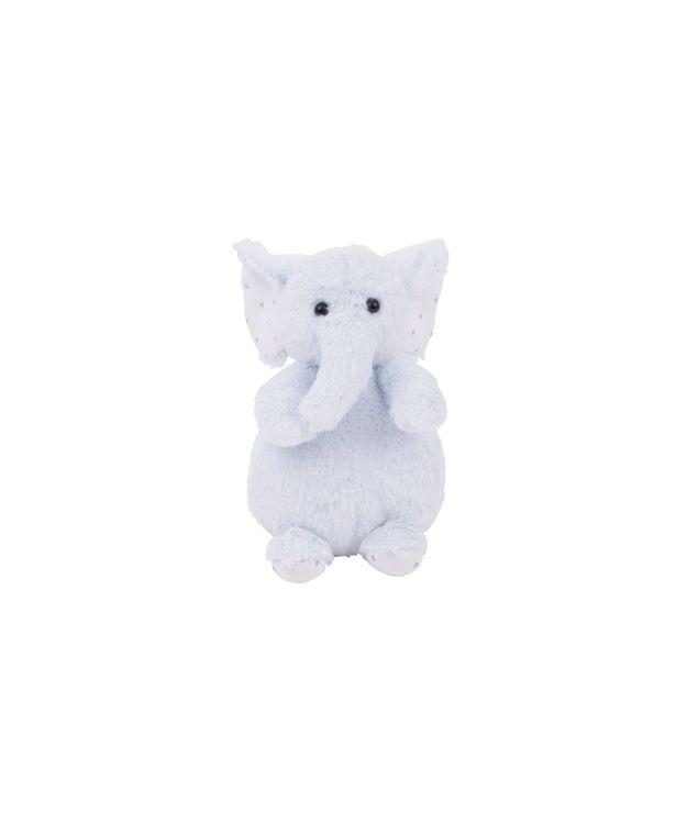 Livly Tiny Elephant Charlie Baby Blue