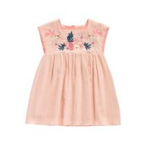 Louise Misha Dress Summer Blush