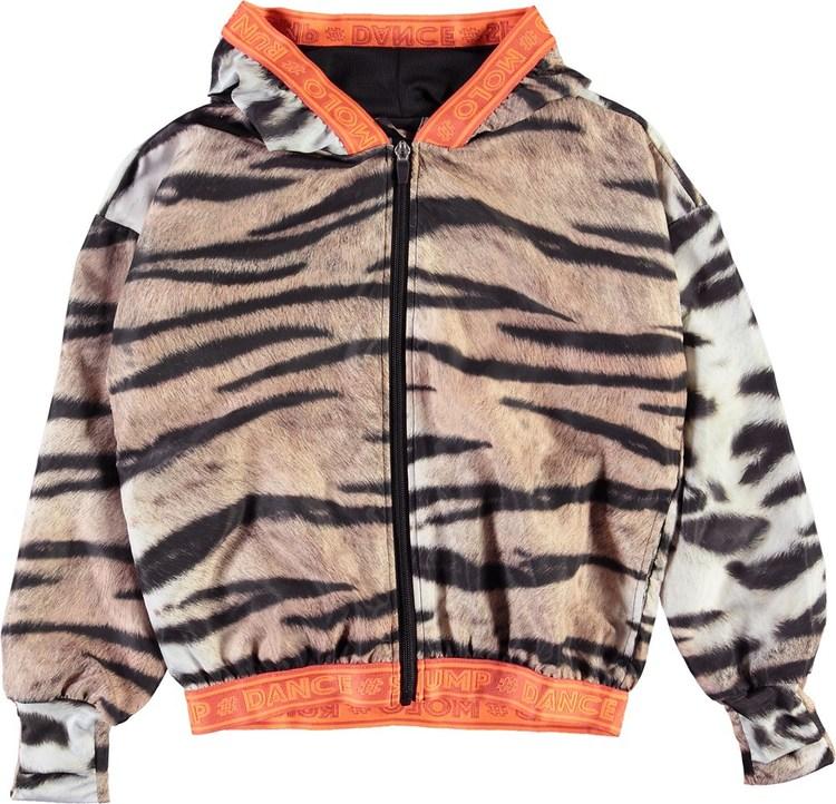Molo Ophelia Wild Tiger