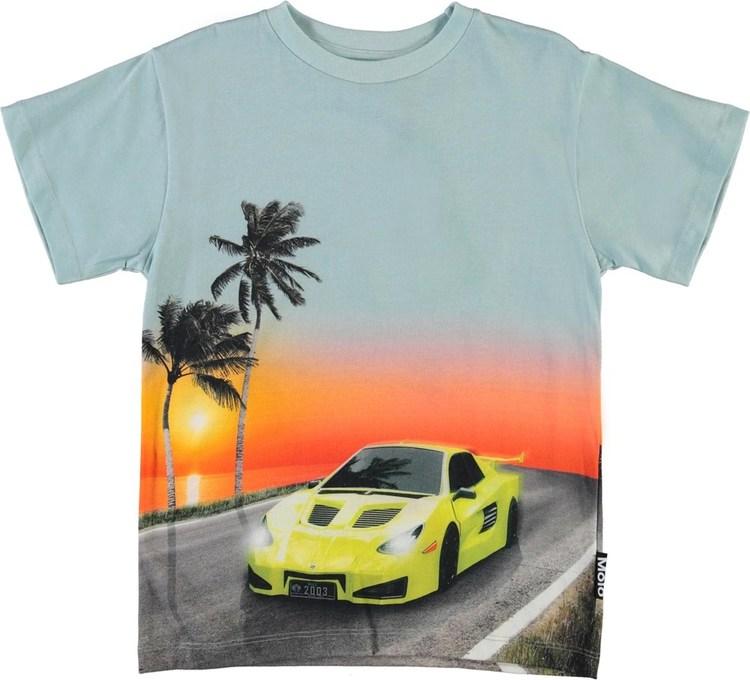 Molo Rasmus T-shirt
