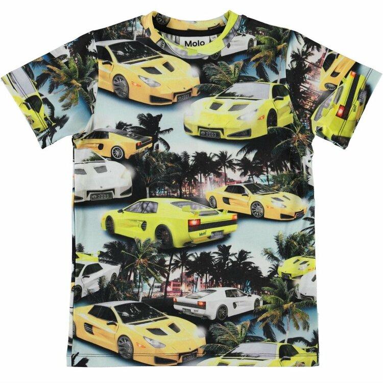 Molo Rishi T-shirt