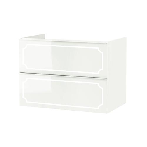 Lasse - frontmönster till GODMORGON kommod 80cm