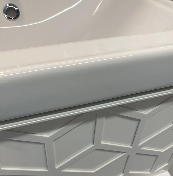 Elli - frontmönster till GODMORGON kommod 40cm