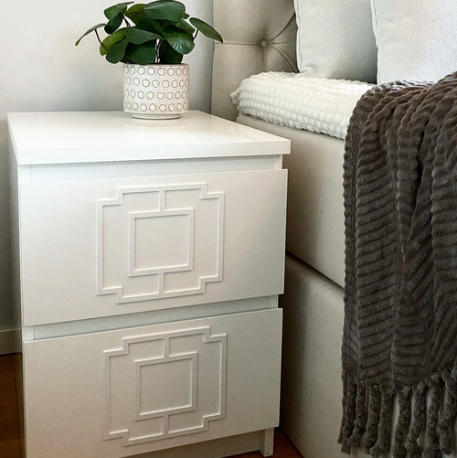Lea - möbeldekor