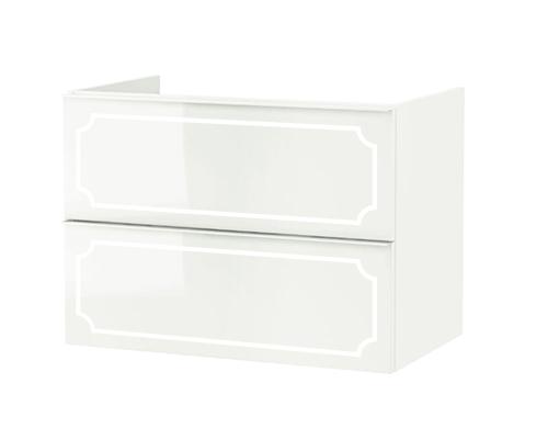 Lasse - frontmönster till GODMORGON kommod 120cm