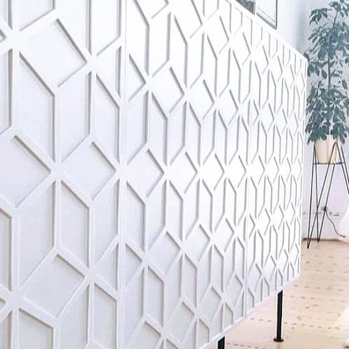 Elli - frontmönster till Bestå skåpdörr 60 x 38 cm