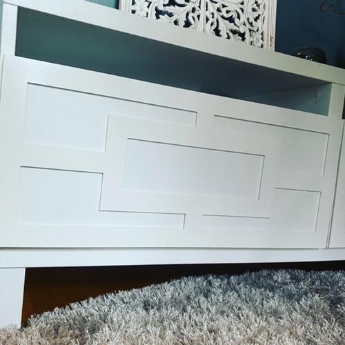Engla - frontmönster till Bestå skåpdörr/lådfront 60x26 cm