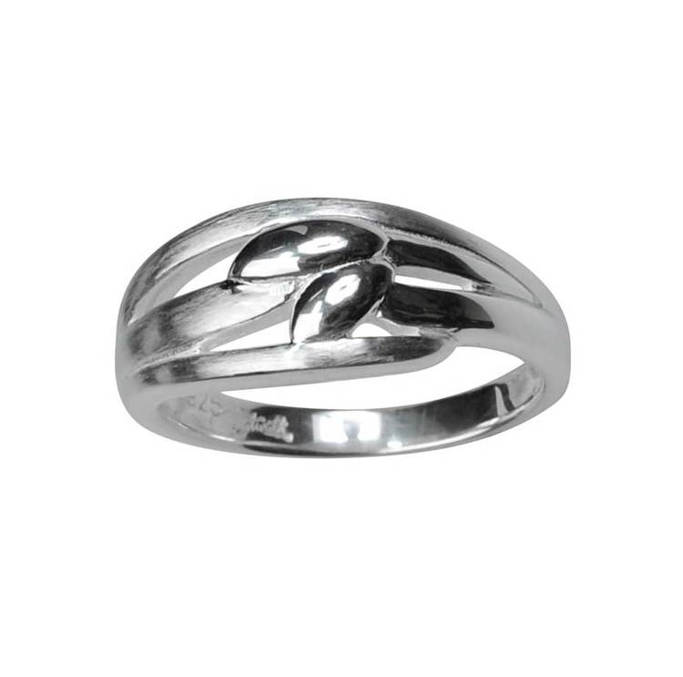Ring Athena Silver