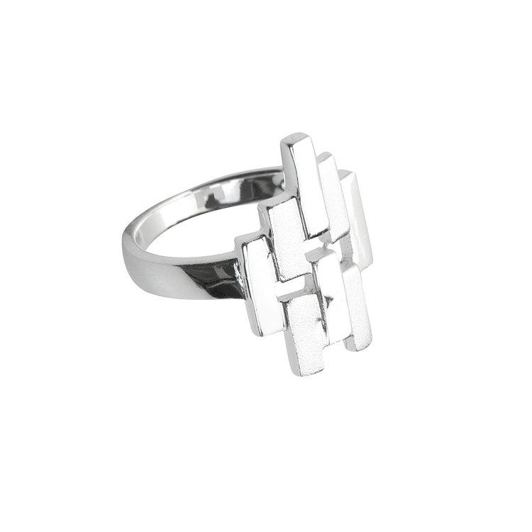 Ring Ayla Silver