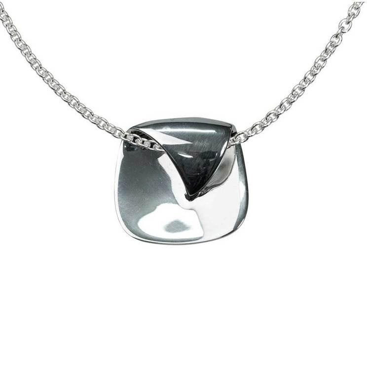 Halsband i 925 silver