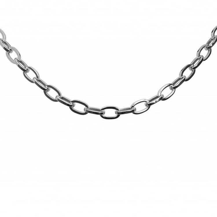 Halsband Stål