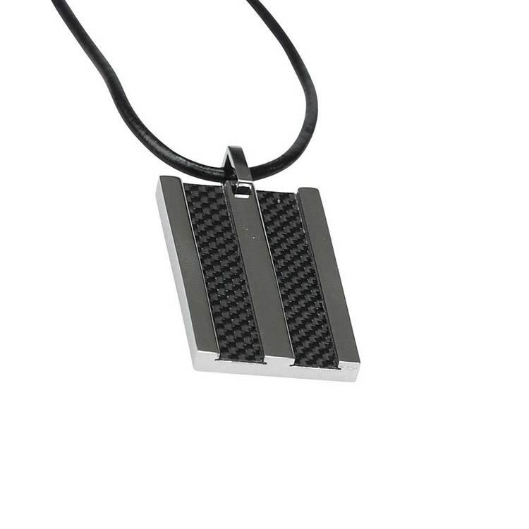 Halsband Unique Stål