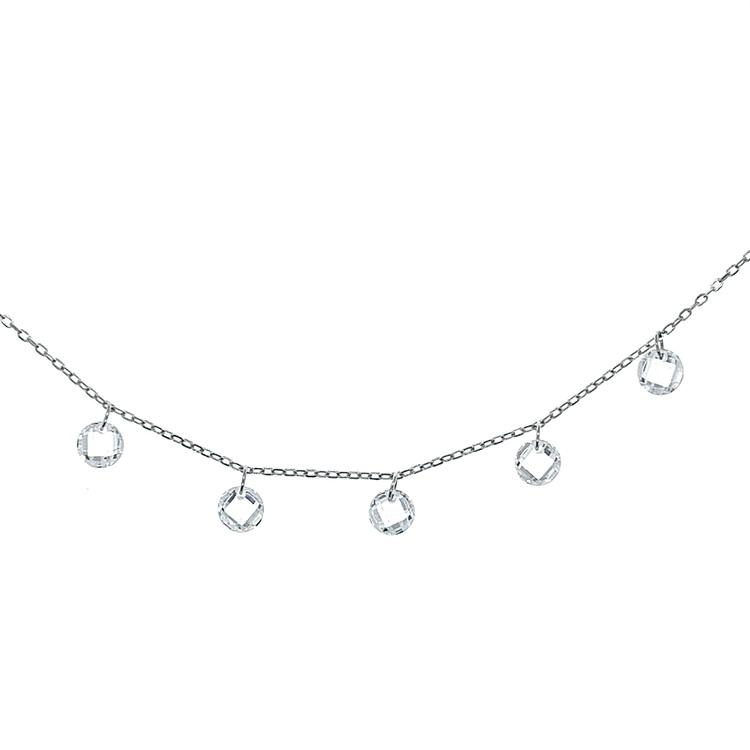 Snyggt silverarmband från Catwalk Jewellery