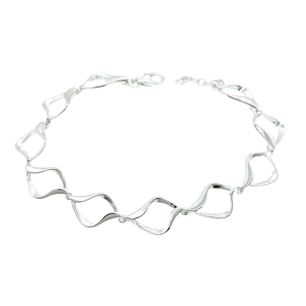 Armband Ciara Silver