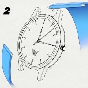 Westberga Watches