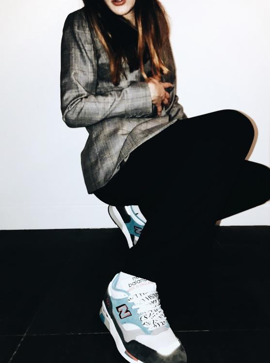 siden skosnören från The Shoelace Brand Stockholm