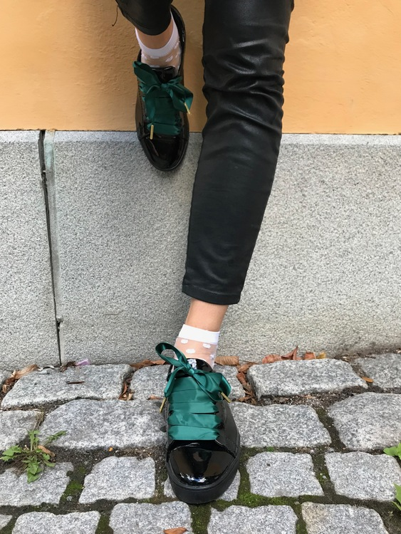 Smaragd Silk