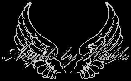 Angels By Hedda