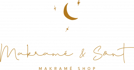 Makrame & Sånt
