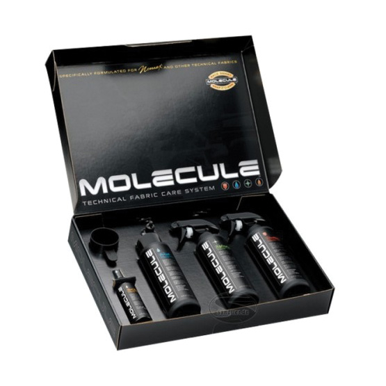 MOLECULE ™ Labs - Komplett tvättkit