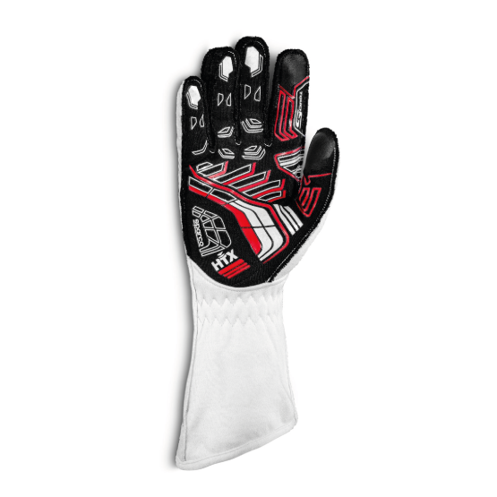 Sparco handskar Arrow-K Vit