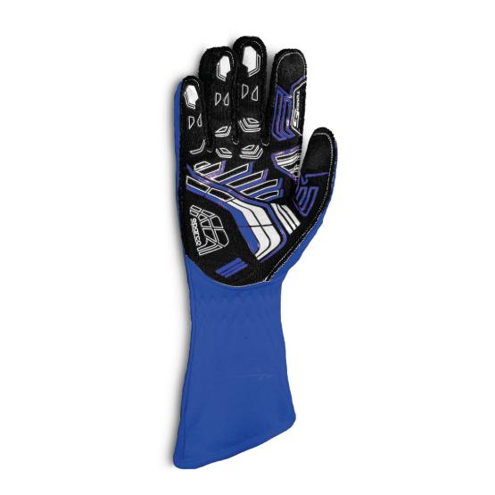 Sparco handskar Arrow-K Blå