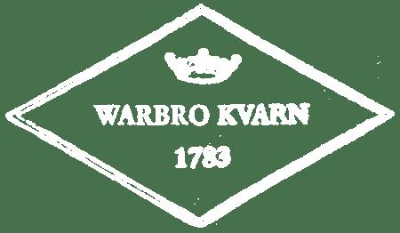 Warbro Kvarn Webbshop logo