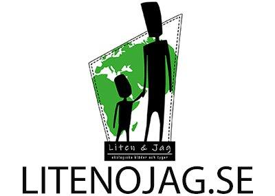 Liten & Jag logo