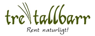 Tre Tallbarr logo