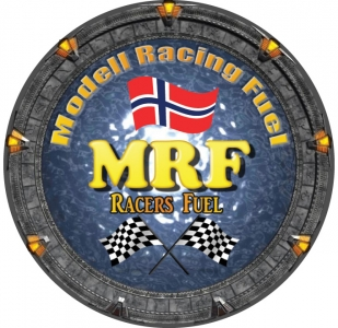 MRF - Modell Racing Fuel Norway
