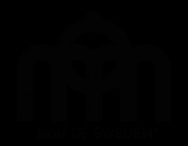 MoM of Sweden Silver smycken