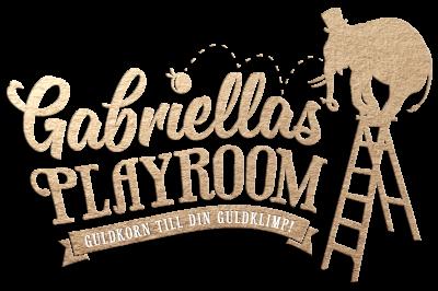 Gabriellas Playroom