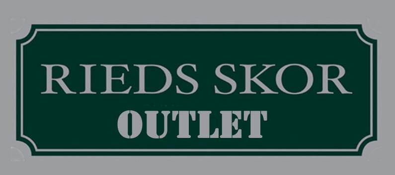 Rieds Skor Outlet